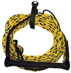 COMPETITION SKI TOW ROPE (#50-86651) - Click Here to See Product Details
