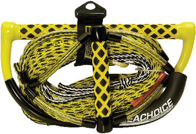 5-SECTION WAKEBOARD ROPE (#50-86801) - Click Here to See Product Details