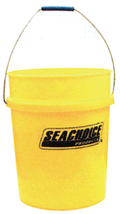 BUCKET WITH HANDLE  (#50-90120) - Click Here to See Product Details