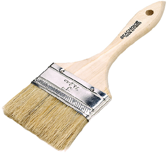 DOUBLE WIDE BRUSH (#50-90300) - Click Here to See Product Details
