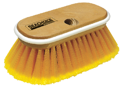 DECK BRUSH (#50-90581) - Click Here to See Product Details