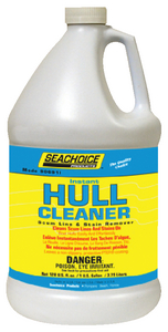HULL CLEANER (#50-90691) - Click Here to See Product Details
