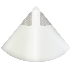 PAINT STRAINER - CONE TYPE (#50-92601) - Click Here to See Product Details