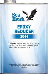 EPOXY REDUCER (#95-2044GL) - Click Here to See Product Details