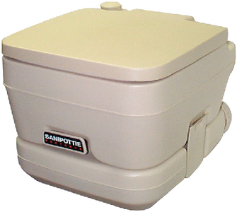 DOMETIC PORTABLE TOILET 960 SERIES  (#51-301096202) - Click Here to See Product Details