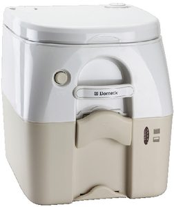 DOMETIC PORTABLE TOILET 970 SERIES (#51-301097502) - Click Here to See Product Details