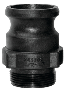 NOZALL<sup>TM</sup> PUMPOUT ADAPTER (#51-310343503) - Click Here to See Product Details