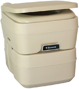 DOMETIC PORTABLE TOILET 960 SERIES  (#51-311096502) - Click Here to See Product Details