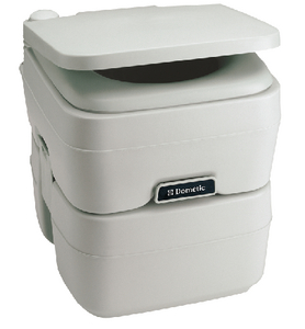 DOMETIC PORTABLE TOILET 960 SERIES  (#51-311096506) - Click Here to See Product Details