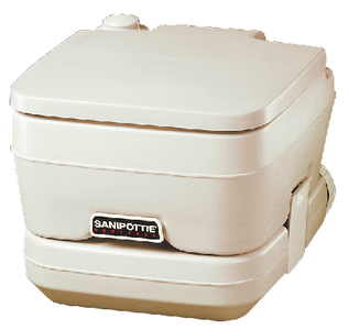 DOMETIC PORTABLE MSD TOILET KIT (#51-311196402) - Click Here to See Product Details