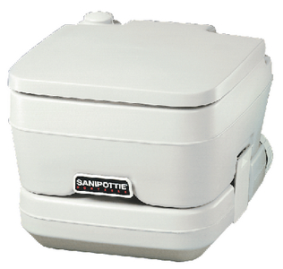 DOMETIC PORTABLE MSD TOILET KIT (#51-311196406) - Click Here to See Product Details