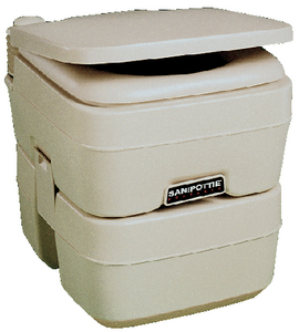 DOMETIC PORTABLE MSD TOILET KIT (#51-311196502) - Click Here to See Product Details