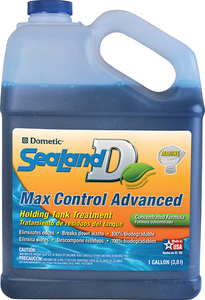 MAX CONTROL ADVANCE HOLDING TANK DEODORANT (#51-379700026) - Click Here to See Product Details