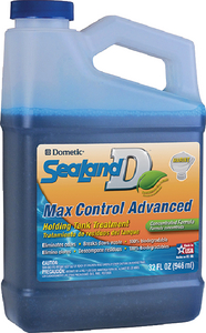 MAX CONTROL ADVANCE HOLDING TANK DEODORANT (#51-379700027) - Click Here to See Product Details