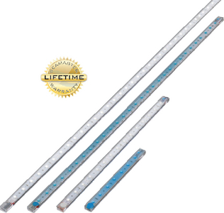 HIGH OUTPUT LED ENGINE & PUMP ROOM LIGHTING (#690-STRIP13HOW) - Click Here to See Product Details