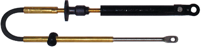JOHNSON/EVINRUDE/OMC CONTROL CABLES - STANDARD (#1-CC20524) - Click Here to See Product Details