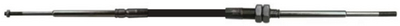 40 BC MERCURY SPORT JET GATE CABLES (#1-CC40010) - Click Here to See Product Details
