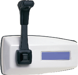 UNIVERSAL OUTBOARD SIDE MOUNT CONTROL (#1-CH2600P) - Click Here to See Product Details