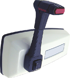 UNIVERSAL OUTBOARD SIDE MOUNT CONTROL (#1-CH2700P) - Click Here to See Product Details