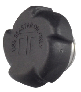 SEASTAR I & II HELM COMPONENTS (#1-HA5432) - Click Here to See Product Details