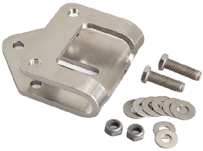 SEASTAR TOURNAMENT TIEBAR CYLINDER REPLACEMENT PARTS (#1-HA6701) - Click Here to See Product Details
