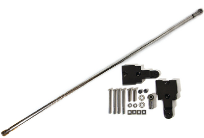 ENGINE ADAPTER PLATES & TIE BARS (#1-HO5008A) - Click Here to See Product Details