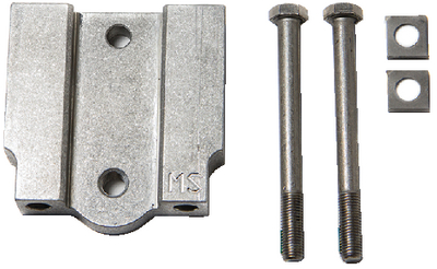 ENGINE ADAPTER PLATES & TIE BARS (#1-HO5035) - Click Here to See Product Details