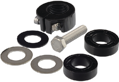 SEASTAR HYDRAULIC HARDWARE KITS  (#1-HP6033) - Click Here to See Product Details