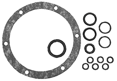 SEAL KIT FOR SEASTAR HELM (#1-HS5151) - Click Here to See Product Details