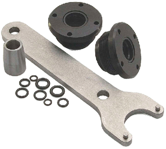 HYDRAULIC SEAL KITS FOR CYLINDERS (#1-HS5157) - Click Here to See Product Details