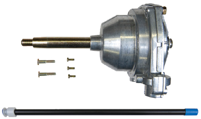 NFB SAFT-T II & HPS ROTARY<sup>TM</sup> HELM (#1-SH5150P) - Click Here to See Product Details