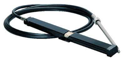 TELEFLEX HPS BACKMOUNT RACK CABLE (#1-SSC15418) - Click Here to See Product Details