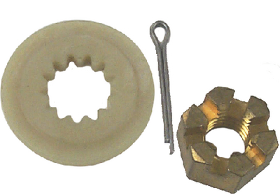 PROP NUT KIT (#47-3716) - Click Here to See Product Details