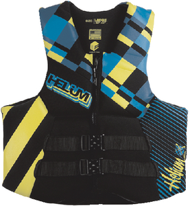AXIS NEOPRENE VEST (#890-2000007061) - Click Here to See Product Details