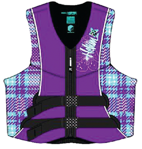 AXIS NEOPRENE VEST (#890-2000007073) - Click Here to See Product Details