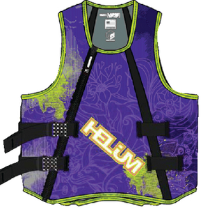 A.M.P. NEOPRENE VEST (#890-2000007127) - Click Here to See Product Details