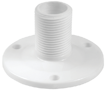 FIXED NYLON ANTENNA BASE (#167-4711) - Click Here to See Product Details
