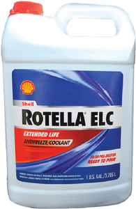 SHELL ROTELLA<sup>&reg;</sup> ELC EXTENDED LIFE COOLANT / ANTIFREEZE (#258-9404206021) - Click Here to See Product Details