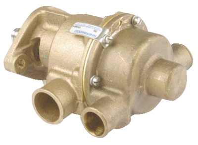 D60 CHRYSLER PUMP (#762-D60) - Click Here to See Product Details