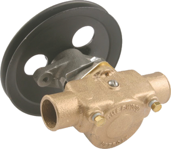 G151 MERCRUISER DIESEL PUMP (#762-G151) - Click Here to See Product Details