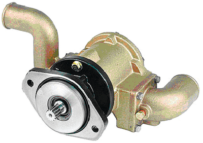 CUMMINS PUMP - G2903X  (#762-G2903X) - Click Here to See Product Details