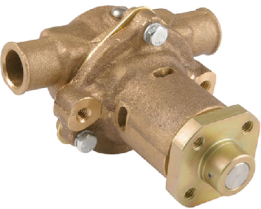 G30-2B ENGINE COOLING PUMP  (#762-G302B) - Click Here to See Product Details