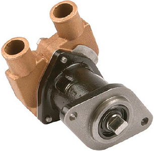 ONAN PUMP - G702 (#762-G702) - Click Here to See Product Details