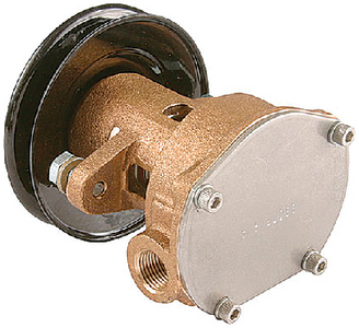 G907P/G910P KOHLER GASOLINE ENGINE WATER PUMP (#762-G910P) - Click Here to See Product Details