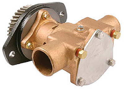 CUMMINS PUMP - 1700 Series (#762-P1716C) - Click Here to See Product Details