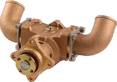 CUMMINS PUMP - P2708X (#762-P2708X) - Click Here to See Product Details