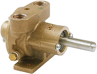 R30G-1 WESTERBEKE PUMP (#762-R30G1) - Click Here to See Product Details