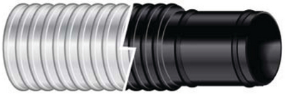BILGEFLEX HOSE - SERIES 120 (#88-1201146B) - Click Here to See Product Details