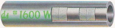 EXTRA HEAVY-DUTY WATER/HEATER HOSE - SERIES 160 (#88-1600586) - Click Here to See Product Details