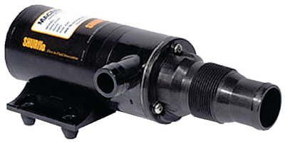 MACERATOR PUMP (#275-3200001) - Click Here to See Product Details